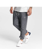Jack & Jones Jogginghose Chanson schwarz