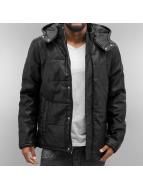 jorLoad Puffer Jacket Bl...