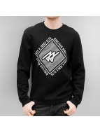 Jack & Jones Jumper jcoPique black