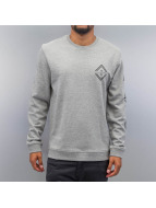 Jack & Jones Jumper jcoJoe grey