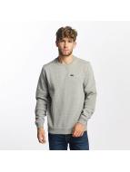 Jack & Jones jcoPete Sweatshirt Light Grey Melange