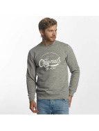 Jack & Jones Jumper jorSoftneo grey
