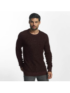 Jack & Jones Jumper jorPannel red