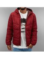 Jack & Jones Kış ceketleri jorBomb Puffer kırmızı
