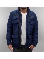 Jack & Jones Kış ceketleri jcoPedro mavi