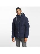 Jack & Jones Kış ceketleri joFigure mavi