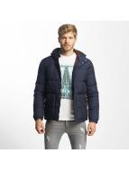 Jack & Jones Kış ceketleri jcoRoger mavi