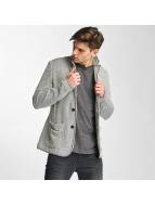 Jack & Jones Kabáty/Saká jorAlberto Sweat biela