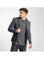 Jack & Jones Kabáty/Saká jorAlberto Sweat modrá