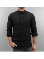 Jack & Jones Koszule jcoWeel czarny