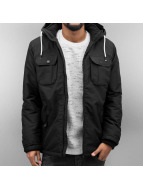 Jack & Jones Lightweight Jacket jjcoFlicker black