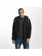 Jack & Jones Lightweight Jacket jjorCalm black