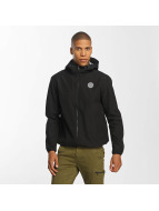 Jack & Jones Lightweight Jacket jorNorth black