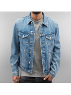 Jack & Jones Lightweight Jacket jjiAlvin blue