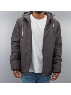 Jack & Jones Lightweight Jacket jorNew Canyon Camp gray