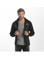 Jack & Jones Lightweight Jacket jcoCamo gray