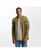 Jack & Jones Lightweight Jacket jcoPete green