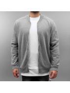 Jack & Jones Lightweight Jacket jcoPete grey
