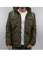 Jack & Jones Lightweight Jacket jjcoFlicker olive