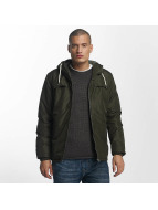 Jack & Jones Lightweight Jacket jjorCalm olive