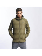 Jack & Jones Lightweight Jacket jjtMulti olive