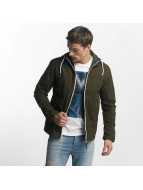 Jack & Jones Lightweight Jacket jorNew Originals Floor olive
