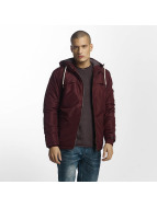 Jack & Jones Lightweight Jacket jjorCalm red