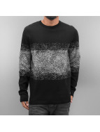 Jack & Jones Longsleeve jjcoPedro black