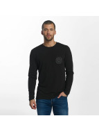 Jack & Jones Longsleeve jorTap black