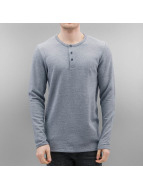 Jack & Jones Longsleeve 12118793 blau
