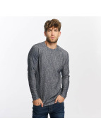 Jack & Jones Longsleeve jprCashed blau