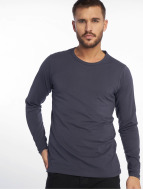 Jack & Jones Longsleeve Basic blauw