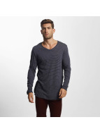 Jack & Jones Longsleeve JORLoose blue