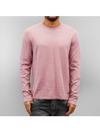 Jack & Jones Longsleeve jorAbner red