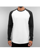 Jack & Jones Longsleeve jjorStan white