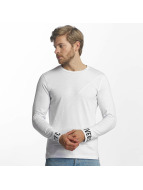 Jack & Jones Longsleeve jcoAlen white