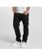 Jack & Jones Loose Fit Jeans jjStan Osaka JJ 026 blau