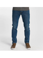 Jack & Jones Loose Fit Jeans jjiMike jjOriginal blue