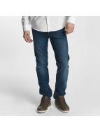 Jack & Jones Loose Fit Jeans jjiMike jjOriginal niebieski
