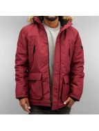 Jack & Jones Manteau jcoHollow rouge