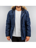 Jack & Jones Mantel jcoHollow blau