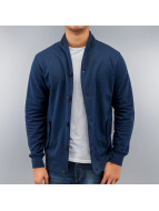 Jack & Jones Mantel/Sakko Jack Sweat blau