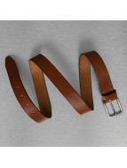 Jack & Jones Opasky jjiLee Leather hnedá