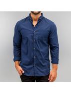 Jack & Jones overhemd jorGavin blauw
