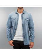 Jack & Jones overhemd jorOne blauw