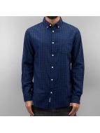 Jack & Jones overhemd jjorJames blauw