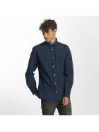 Jack & Jones overhemd jcoWeel blauw