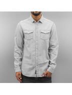 Jack & Jones overhemd jorDesert grijs
