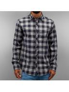Jack & Jones overhemd jcoJames grijs