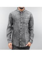 Jack & Jones overhemd jorErik grijs